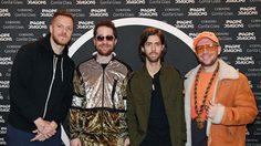 Imagine Dragons เปิดตัวอัลบั้มใหม่ 'Origins' ต่อยอดความสำเร็จจาก 'Evolve'