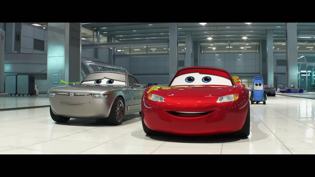 อยู่ที่ว่าทำอะไรอยู่หลังพวงมาลัย!! Cars 3 เชิญนักแข่งรถตัวจริง จัดเต็มความสมจริงของการแข่งรถ