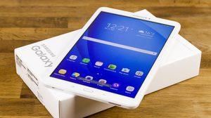 หลุดข้อมูลแท็บเล็ตมีปากการุ่นใหม่ Samsung Galaxy Tab A2 XI