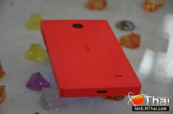 Nokia X Review 015