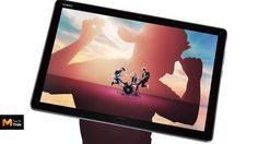 เปิดตัวแท็บเล็ต 10 นิ้ว Huawei MediaPad M5 Lite จอใหญ่ แบตอึด เสียงดี