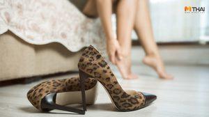 5 วิธีป้องกัน รองเท้ากัด รับมือให้ถูก จะได้ไม่เป็นแผลให้ช้ำใจ