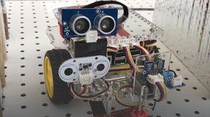 เล็กพริกขี้หนู ! ฮันนี่บอท หุ่นยนต์ใช้ตามจับ-เจาะพิกัดพวก 'แฮกเกอร์'