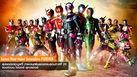 Kamen Rider Heisei Generations FOREVER เดอะมูฟวี่รวมพลังมาสค์ไรเดอร์ พร้อมโชว์เข็มขัดยุคเฮย์เซย์ทั้งหมด!!