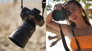 โซนี่ ประเทศไทย เปิดตัวกล้อง A7 III ลุยตลาด ชูเทคโนโลยีสุดล้ำยกระดับมาตรฐานกล้องดิจิตอล