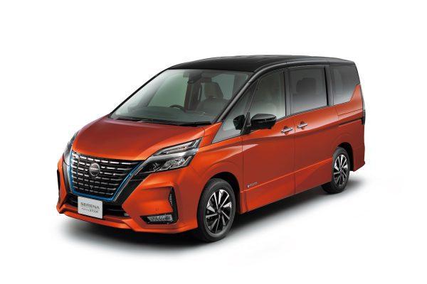 News Nissan