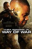 Way Of War แหกคำสั่งแผนรบข้ามชาติ