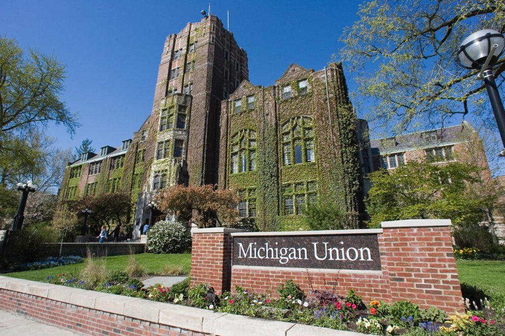 มหาวิทยาลัยมิชิแกน (University of Michigan)