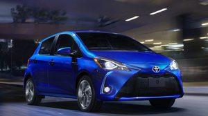 Toyota จะนำ 2018 Yaris ดีไซน์ใหม่ โชว์ตัวโชว์ตัวเม.ย. นี้ที่อเมริกา