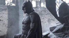 โปรเจกต์หนังเดี่ยวแบทแมนในชื่อ The Batman ยังไม่ใช่ชื่อหนังอย่างเป็นทางการ