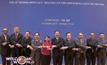 ASEAN เจรจาข้อพิพาททะเลจีนใต้