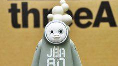 รีวิว เจ้าตัวน้อย JEA Bamba boss 3rd แห่ง ThreeA (3A)