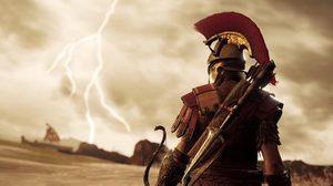 วันนี้ที่รอคอย Assassin's Creed Odyssey มหากาพย์จาก Ubisoft วางจำหน่ายแล้ว