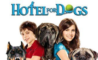 Hotel for Dogs โรงแรมสี่ขาก๊วนหมาจอมกวน