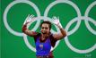 """""""น้องแนน"""" คว้าทองแรกยกน้ำหนักโอลิมปิกเกมส์"""