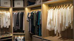 จัด ตู้เสื้อผ้า ให้เป็นระเบียบแบบง่ายๆด้วย 4 วิธีดังต่อไปนี้