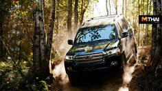 Toyota Land Cruiser เจน.ใหม่ ยกเลิกเครื่องยนต์ V8 แน่นอนล้านเปอร์เซ็นต์