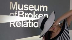 เที่ยวพิพิธภัณฑ์คนอกหัก สถานที่ทิ้งความทรงจำอดีตที่ โครเอเชีย