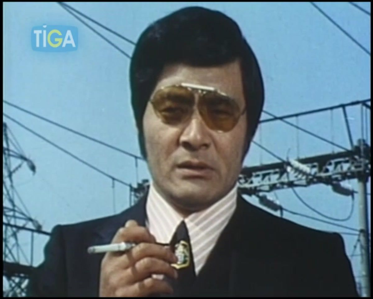 Masked Rider Stronger ตอนที่ 5-1