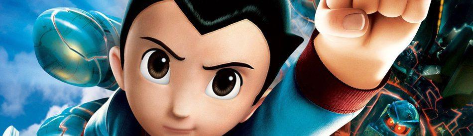 Astro Boy เจ้าหนูปรมาณู
