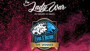 บทสรุปของศึกแห่งศักดิ์ศรี The Lady War ROV tournament by MiXMAYA