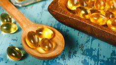 วิจัยเผย!! น้ำมันตับปลา ช่วยลดความเสี่ยงในการเกิด โรคหัวใจ