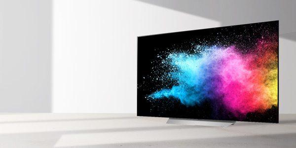 LG เปิดตัวหน้าจอ OLED ความละเอียด 8K ขนาด 88 นิ้ว เครื่องแรกของโลก
