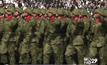 ญี่ปุ่นส่งทหารเข้าร่วมรักษาสันติภาพ ในซูดานใต้