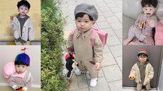 รู้แล้ว! โฉมหน้าเด็กน้อยถือตุ๊กตา ที่ถูกนำภาพมาตัดต่อเต็มฟีดโซเชียล