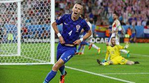 รามอสบอดโทษ! โครเอเชีย ยิงแซงคว้าชัยเหนือ สเปน 2-1 ผงาดแชมป์กลุ่มดี