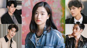 คอนเฟิร์มแล้ว! 5 นักแสดงนำ F4 Thailand