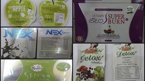 สธ. เผยรายชื่อ 5 ผลิตภัณฑ์เสริมอาหาร เป็นอันตรายต่อร่างกาย