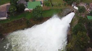 ระดับน้ำเขื่อนแก่งกระจานแตะ 95% แล้ว สั่งเร่งระบายด่วน เตือนชาวบ้านเฝ้าระวังน้ำท่วม