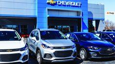 10 เรื่องน่ารู้ (ที่คุณยังไม่รู้) เกี่ยวกับ GM และ Chevrolet