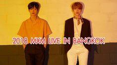 แฟนคลับเฮ! 2 หนุ่ม MXM เตรียมกลับมาเจอชาวไทย 5 ธ.ค. นี้!