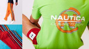 Nautica คอลเลคชั่นต้อนรับหน้าร้อน ออกแบบโดยแรปเปอร์ชื่อดัง Lil Yachty