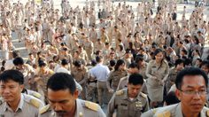 มหาดไทย แต่งตั้ง-โยกย้าย นายอำเภอทั่วประเทศกว่า 193 ตำแหน่ง