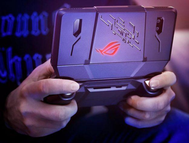 มือถือ Asus ROG Phone