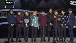 BIGBANG – EXO หอบรางวัล 2015 MAMA กลับบ้านเต็มอ้อมแขน!