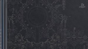 PS4 Pro ลาย KINGDOM HEARTS III รุ่น Limited Edition เตรียมวางจำหน่ายแล้ว