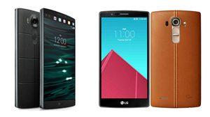 Android 7.0 Nougat เตรียมอัพเดทใน LG G4 และ LG V10 ปีนี้