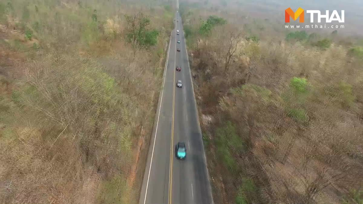 Test Drive Toyota C-HR 2018 สัมผัสใหม่พลัง Hybrid สมรรถนะเต็มเปี่ยม ยอดเยี่ยมเรื่องประหยัด