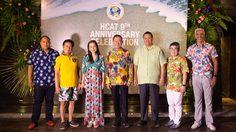 9 ปี สมาคมกงสุลฯ บินสู่สมุยร่วมโปรโมทการท่องเที่ยวไทย