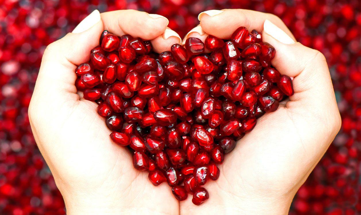 10 ผักผลไม้ ลดไขมันในเลือด และ ลดคอเลสเตอรอล ช่วยป้องกันโรคหัวใจ!!
