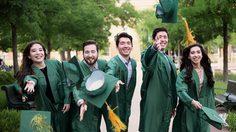 แฝด 5 ชาวเม็กซิกัน เรียนจบมหา'ลัยพร้อมกัน