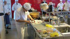 เชฟคนไทยได้รับเหรียญทองแดง จากการแข่งขันทำอาหารญี่ปุ่นระดับโลก