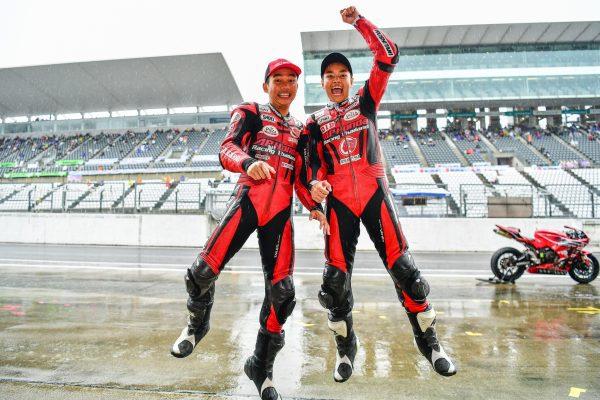 A.P. Honda Racing