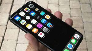 ย้อนยุค!! iPhone 8 จะใช้ขอบเครื่องเป็นสแตนเลสเสริมความแข็งแกร่ง