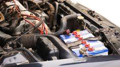 เช็คสักนิด หากรถคุุณมีอาการเหล่านี้แสดงว่า แบตเตอรี่เสื่อม แล้ว