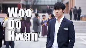อูโดฮวาน Woo Do Hwan